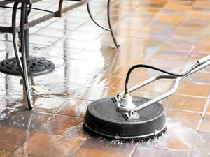 Mysterious Odors? They Might Be Coming From Your Grout!