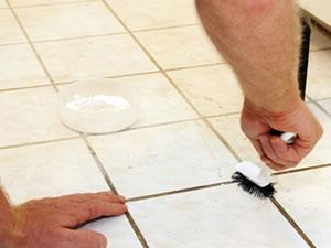 DIY Grout Cleaning Tips