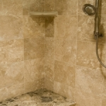 How to Clean Your Travertine in the Bathroom