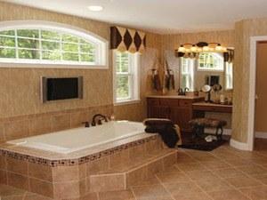 The Best Bathroom Stones