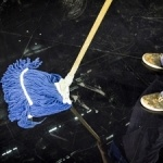 Stone Restoration Pro vs. Cleaning Company