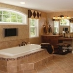 The Best Natural Stone for Your Bathroom