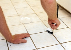 Grout Cleaning Tips