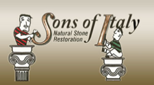 Sons of Italy Stone Care