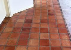 Stonewood Floor Restorations