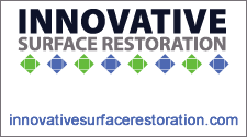 Innovative Surface Restoration
