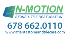 N-Motion Stone and Tile Restoration
