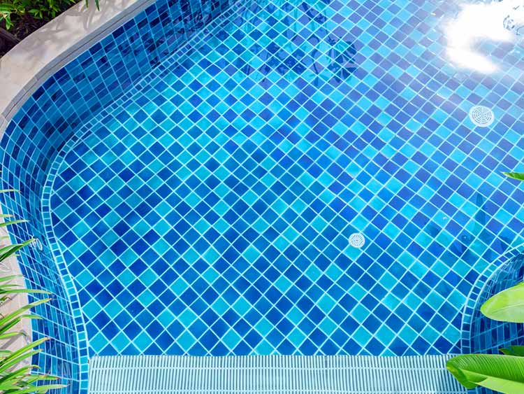 Are you drowning trying to keep your pool or water feature clean?