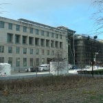 The William J. Nealon Federal Building & U.S. Courthouse Restoration