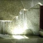 Restoring a 32-Foot Granite Fountain