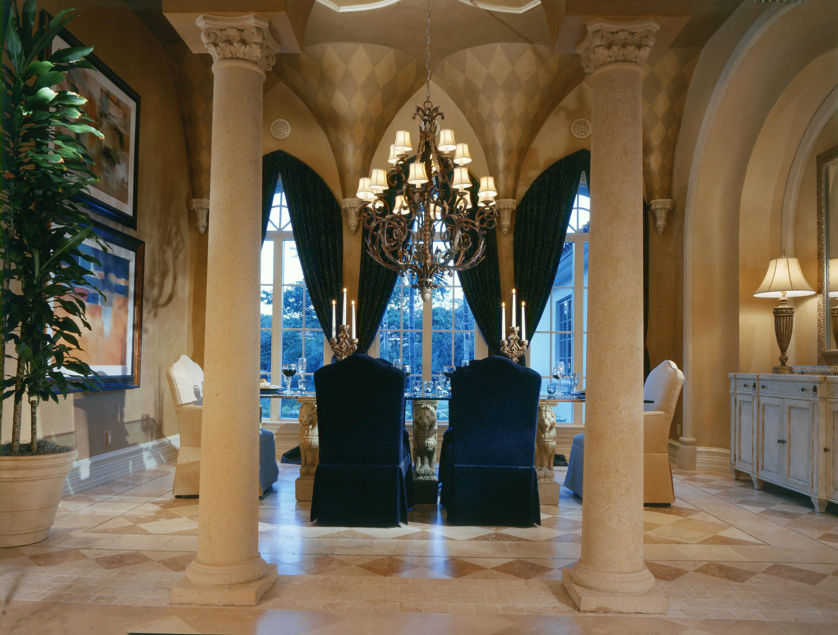 Why I Love Designing With Natural Stone