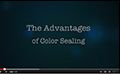 UNDERSTANDING GROUT SEALING AND COLOR SEALING
