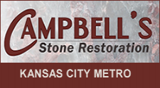 Campbell's Stone Restoration