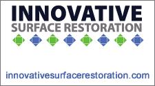 Innovative Surface Restoration