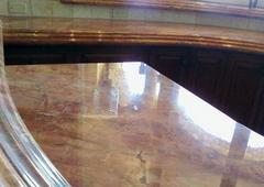 Campbell's Stone Restoration