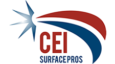CEI Surface PROS